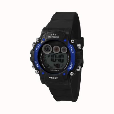 Orologio Uomo Chronostar Digitale Pop R3751277001