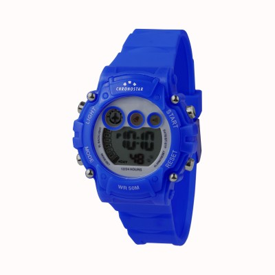 Orologio Uomo Chronostar Digitale Pop R3751277002
