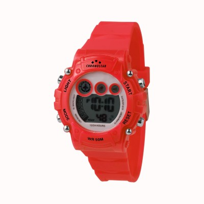 Orologio Uomo Chronostar Digitale Pop R3751277003