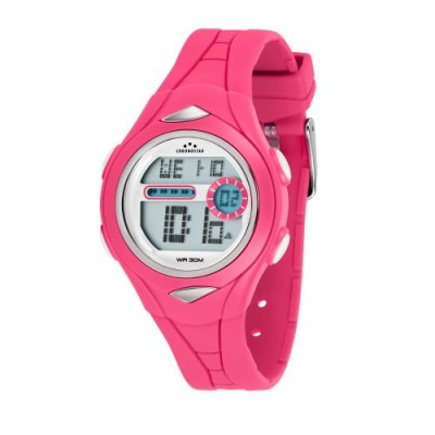 Orologio Donna Chronostar Digitale Rainbow R3751283504