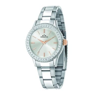 Orologio Donna Chronostar Solo tempo, 3h Princess R3753242513