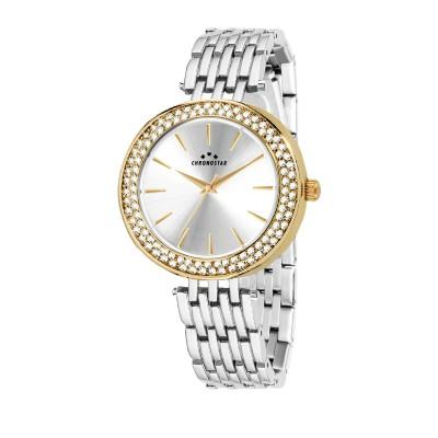 Orologio Donna Chronostar Solo tempo Majesty R3753272503