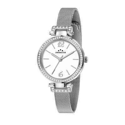 Orologio Donna Chronostar Solo tempo, 3h Burlesque R3753284503