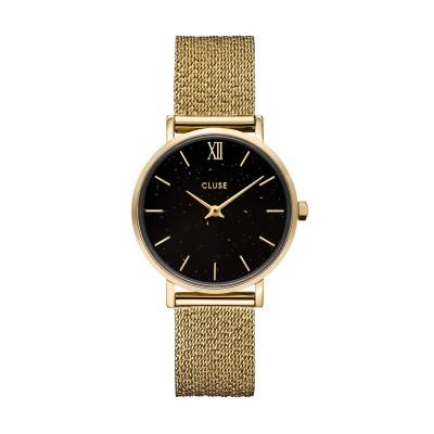 Orologio Donna Cluse Solo tempo, 2h Minuit CG10201