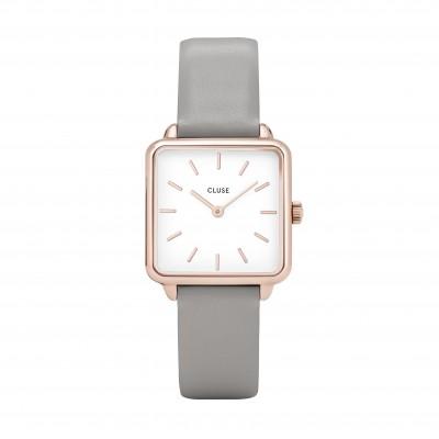 Orologio Donna Cluse Solo tempo La tetragone CLUCL60005