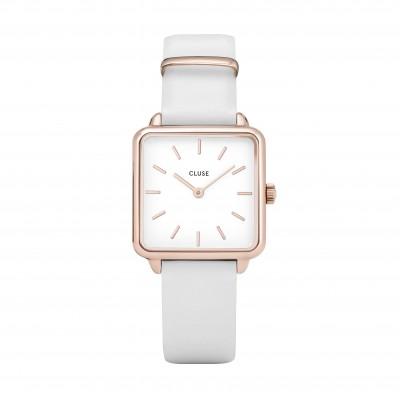 Orologio Donna Cluse Solo tempo La tetragone CLUCL60006