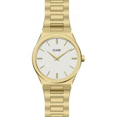 Orologio Donna Cluse Solo tempo, 2h Vigoureux CW0101210002