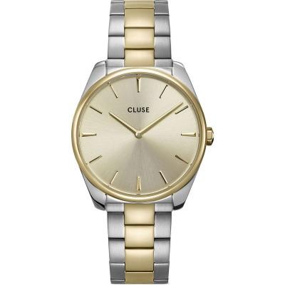 Orologio Donna Cluse Solo tempo, 2h Feroce CW0101212004
