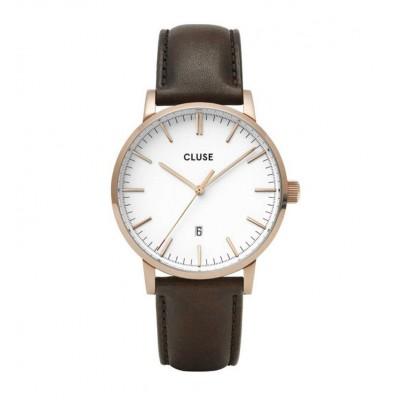 Orologio Uomo Cluse Solo tempo, 3h Aravis CW0101501002