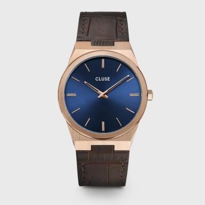 Orologio Uomo Cluse Solo tempo, 2h Vigoureux 40 CW0101503002