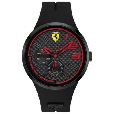 Orologio Uomo Ferrari Multifunzione Fxx FER0830394
