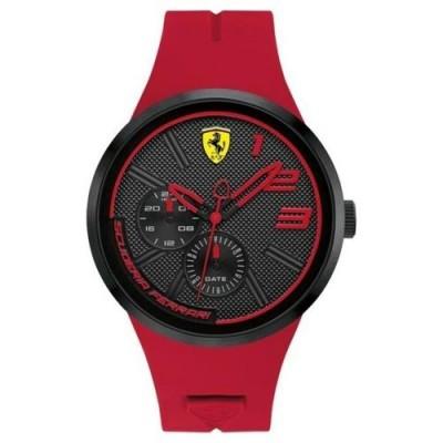 Orologio Uomo Ferrari Multifunzione Fxx FER0830396