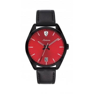 Orologio Uomo Ferrari Tempo e data Abetone FER0830499