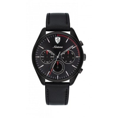 Orologio Uomo Ferrari Multifunzione Abetone FER0830503