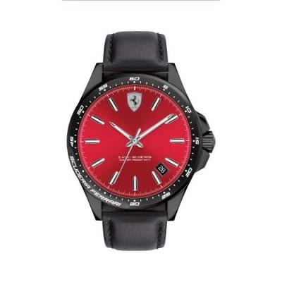Orologio Uomo Ferrari Tempo e data Pilota FER0830525