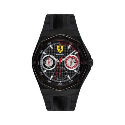 Orologio Uomo Ferrari Multifunzione Aspire FER0830538