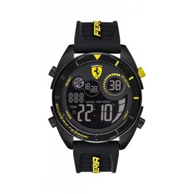 Orologio Uomo Ferrari Digitale Forza FER0830552