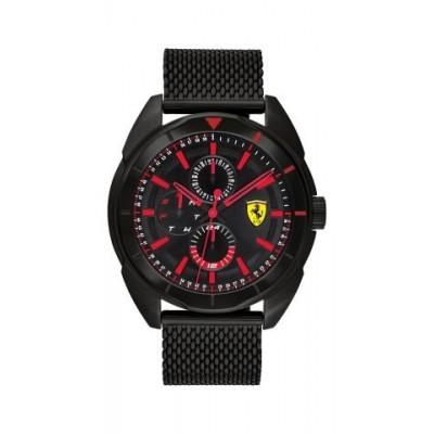 Orologio Uomo Ferrari Multifunzione Forza FER0830636