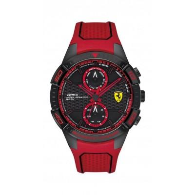 Orologio Uomo Ferrari Multifunzione Apex FER0830639