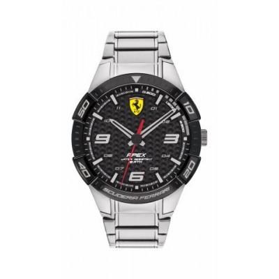 Orologio Uomo Ferrari Apex FER0830641
