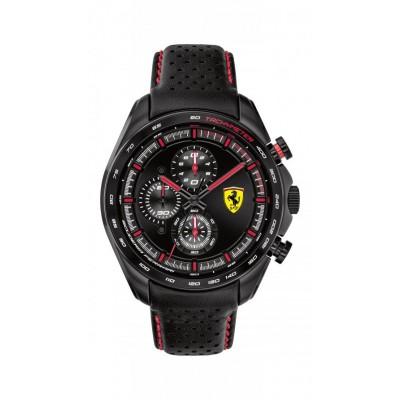 Orologio Uomo Ferrari Cronografo Speedracer FER0830647