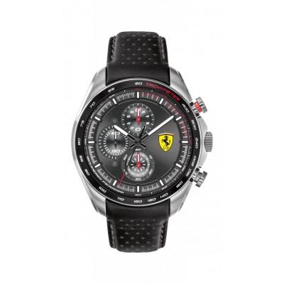 Orologio Uomo Ferrari Cronografo Speedracer FER0830648