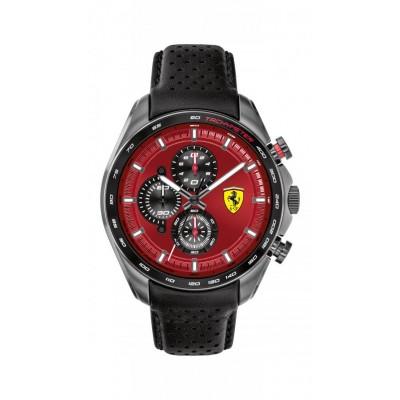Orologio Uomo Ferrari Cronografo Speedracer FER0830650