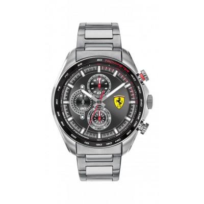 Orologio Uomo Ferrari Cronografo Speedracer FER0830652