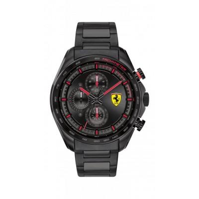 Orologio Uomo Ferrari Cronografo Speedracer FER0830654