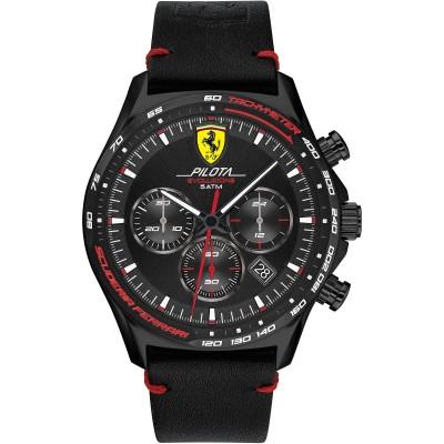 Orologio Uomo Ferrari Cronografo Pilota evo FER0830712