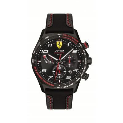 Orologio Uomo Ferrari Cronografo Pilota evo FER0830717
