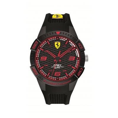 Orologio Uomo Ferrari Solo tempo Apex FER0830747