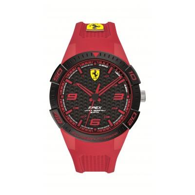 Orologio Uomo Ferrari Solo tempo Apex FER0830748