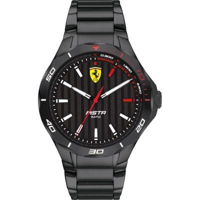 Orologio Uomo Ferrari Solo tempo Pista FER0830763
