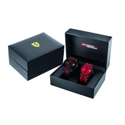 Kit Uomo Ferrari Redrev FER0870032