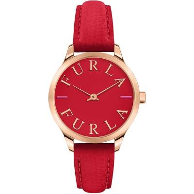 Orologio Donna Furla Solo tempo, 2h Like logo R4251124505