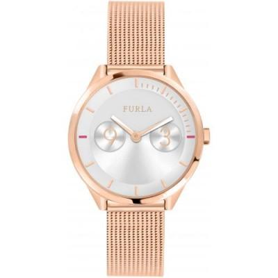 Orologio Donna Furla Solo tempo, 2h Metropolis R4253102530