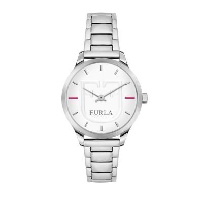 Orologio Donna Furla Solo tempo, 2h Like scudo R4253125501