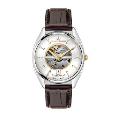 Orologio Uomo Lucien rochat Automatico Lunel R0421110004