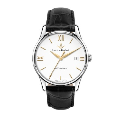 Orologio Uomo Lucien rochat Automatico Montreux R0421115004