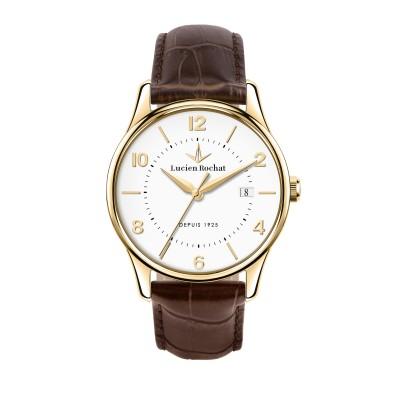 Orologio Uomo Lucien rochat Tempo e data Montreux R0451115001