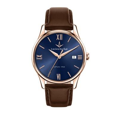 Orologio Uomo Lucien rochat Tempo e data Montreux R0451115003