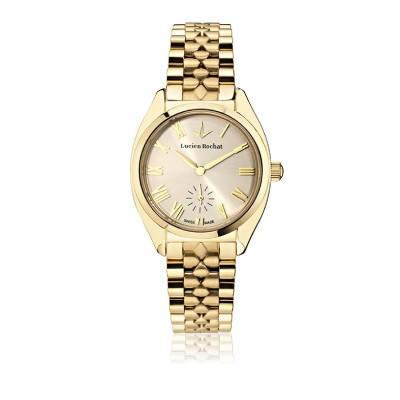 Orologio Donna Lucien rochat Solo tempo, 3h Lunel R0453110505