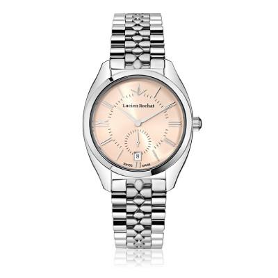 Orologio Donna Lucien rochat Solo tempo, 3h Lunel R0453110506