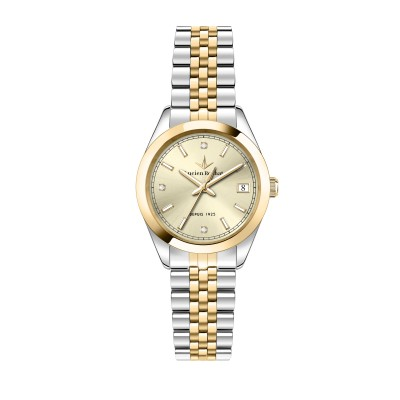 Orologio Donna Lucien rochat Tempo e data Madame R0453114506