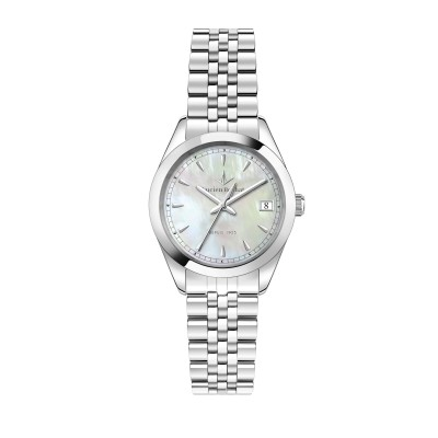 Orologio Donna Lucien rochat Tempo e data Madame R0453114508
