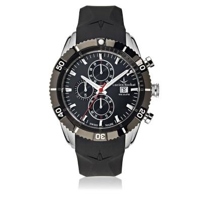 Orologio Uomo Lucien rochat Cronografo Krab R0471603004