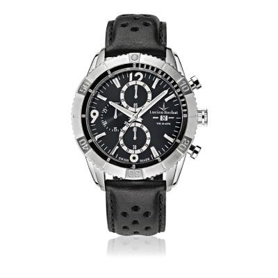 Orologio Uomo Lucien rochat Cronografo Krab R0471603006