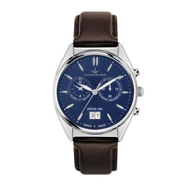 Orologio Uomo Lucien rochat Cronografo Lunel R0471610004