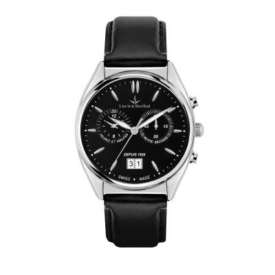 Orologio Uomo Lucien rochat Cronografo Lunel R0471610005